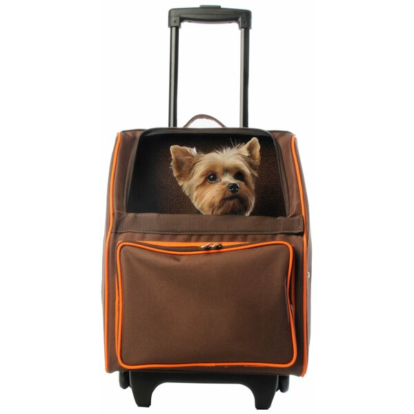 Maggiemae Pet Carrier by Tucker Murphy Pet
