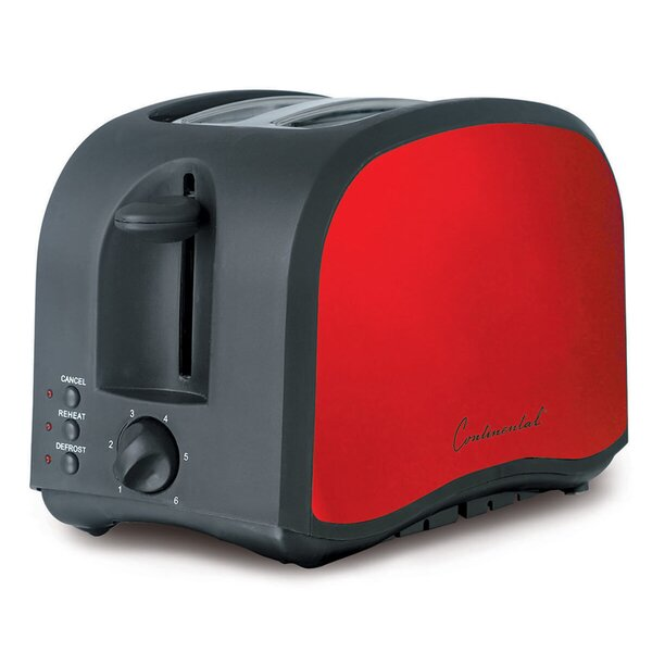 2-Slice Toaster by CE North America