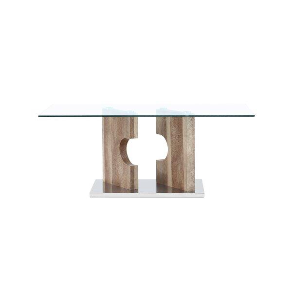 Heimbach Coffee Table by Orren Ellis