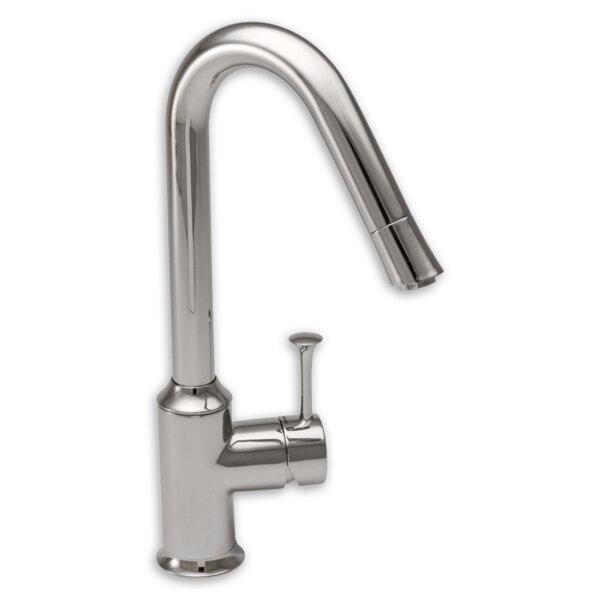 Pekoe Single Handle Kitchen Faucet by American Standard