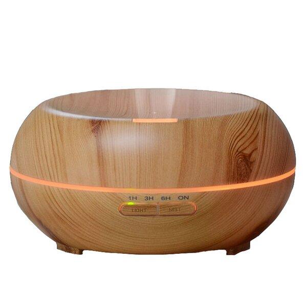 Aroma 0.05 Gal. Ultrasonic Tabletop Humidifier by iPM