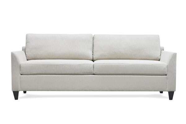 Alice Tapered Arm Sofa by Uniquely Furnished
