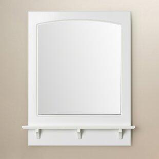 Andover Mills Steubenville Rectangle Accent Mirror