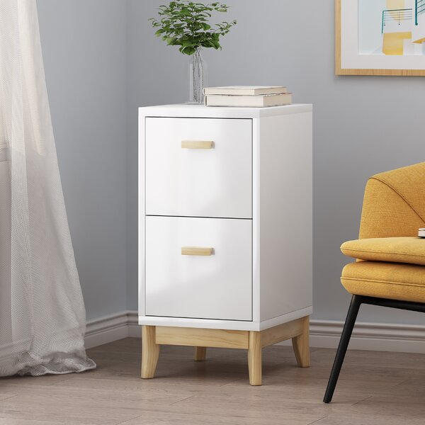 Review Regional End Table