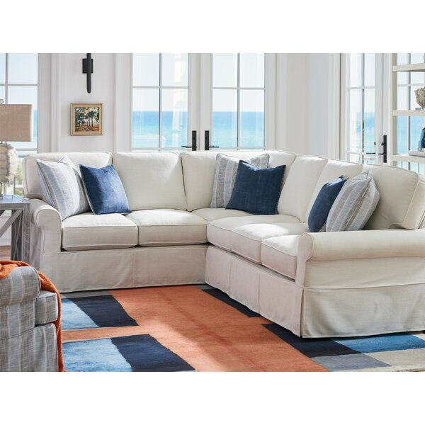 Ventura Sectional By Coastal Living™ By Universal Furniture
