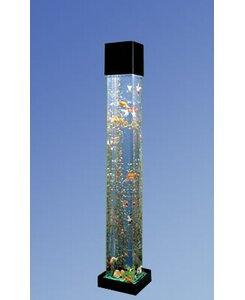 Alan 20 Gallon Tower quare Alanrium Kit