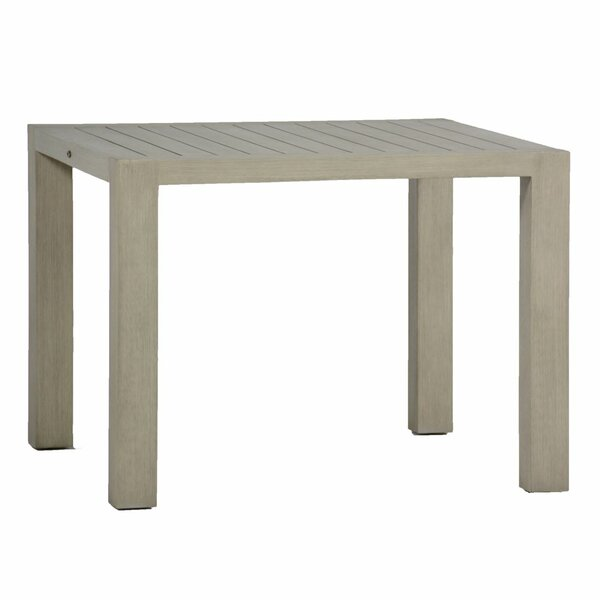 Madrigal Wood Dining Table by Summer Classics