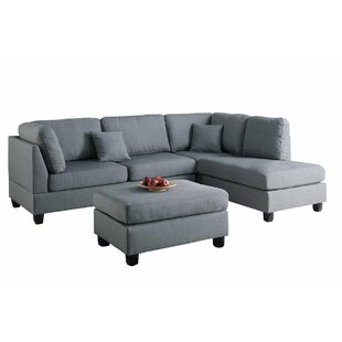 Chelsea Reversible Sectional