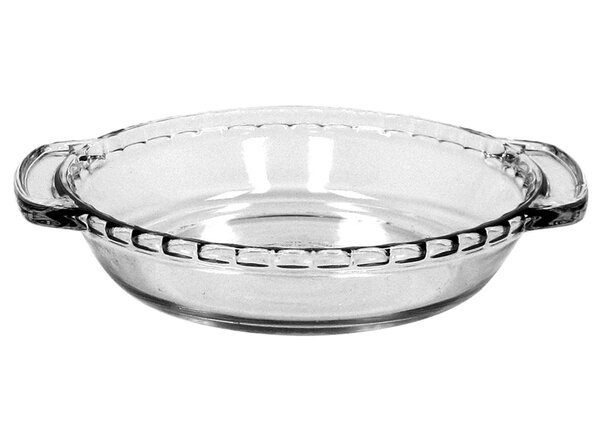 Pie Plate (Set of 6) by Anchor Hocking