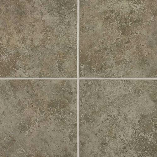 Cromwell 18 x 18 Ceramic Field Tile in Sage by Itona Tile