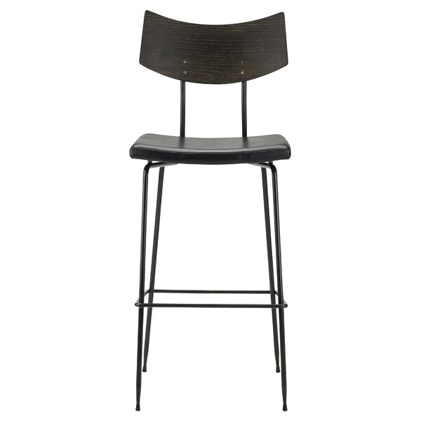 Counter & Bar Stool By Union Rustic