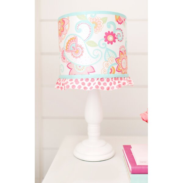 Gypsy Baby 15 Table Lamp by My Baby Sam