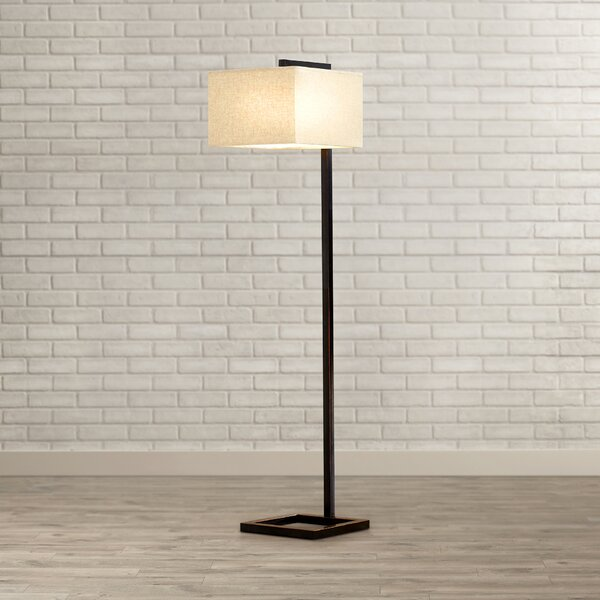 Welton 64 Floor Lamp by Brayden Studio