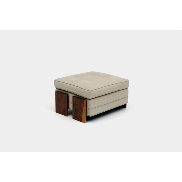 Up Solutions Ottoman by ARTLESS