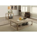 Amatury Coffee Table by Union Rustic