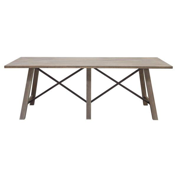 Tuscany Dining Table by Diamond Sofa