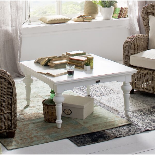 Winthrope Coffee Table By Rosecliff Heights