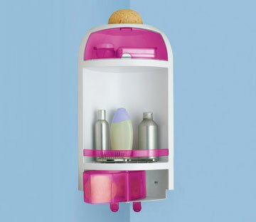 Avant Shower Caddy by Gedy by Nameeks