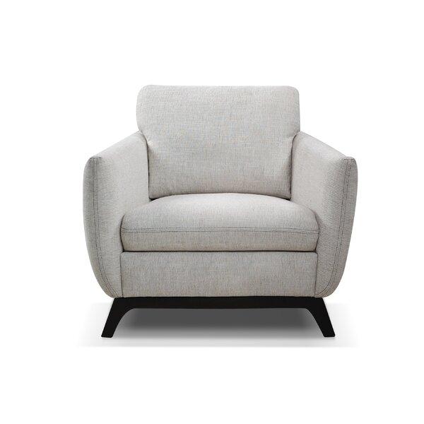 Crayton Armchair by Williston Forge