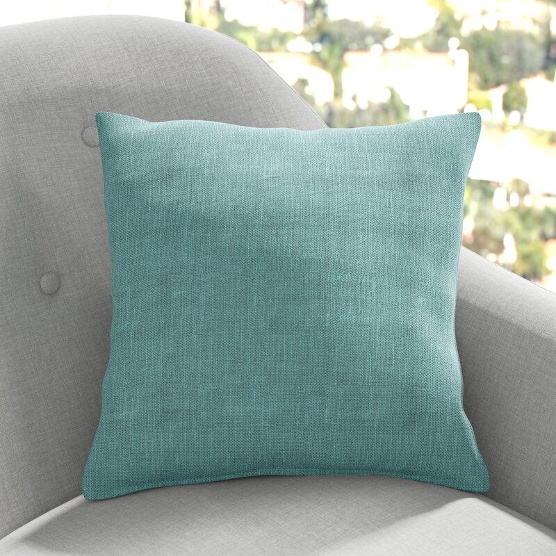 Mercury Row Borrego Throw Pillow Amp Reviews Wayfair