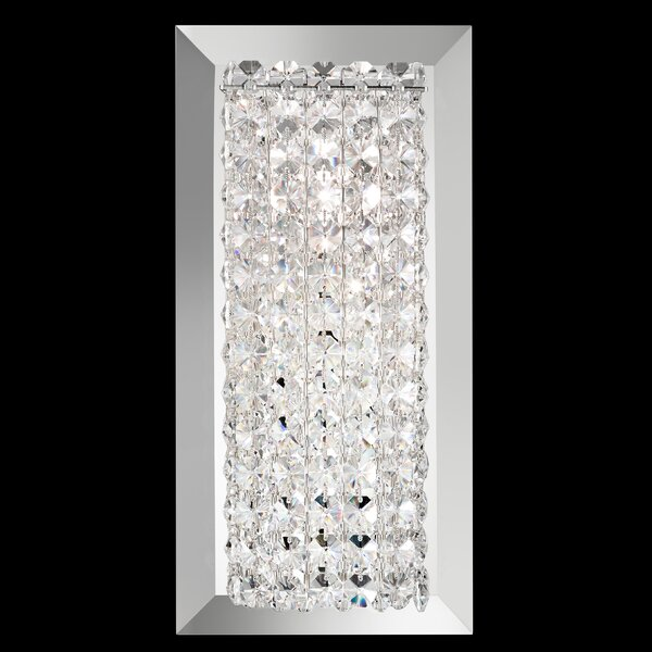 Matrix 1-Light Flush Mount by Schonbek