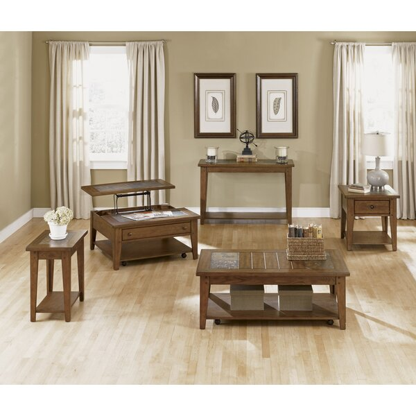 Hearthstone 3 Piece Coffee Table Set by Wildon Home ®