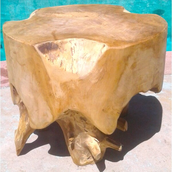 Aries Side Table by Bayou Breeze