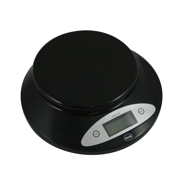 Kitchen Bowl Scale by American Weigh Scales
