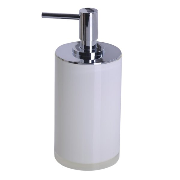 Piccollo Soap Dispenser by Gedy by Nameeks