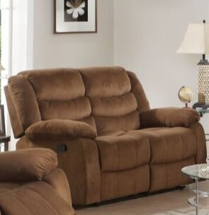 Bartolo Leather Motion Reclining Loveseat By Red Barrel Studio Best Design