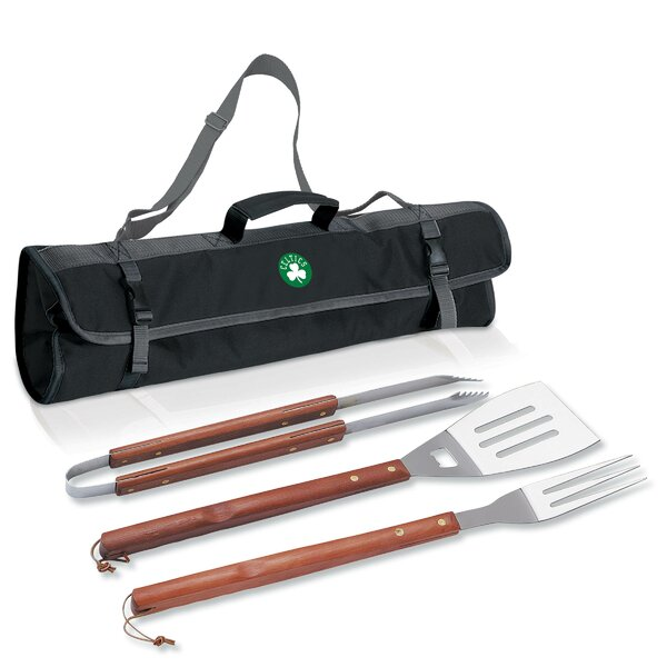 NBA 3 Piece BBQ Tote by ONIVA™