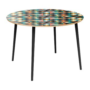 Rego Dining Table by World Menagerie