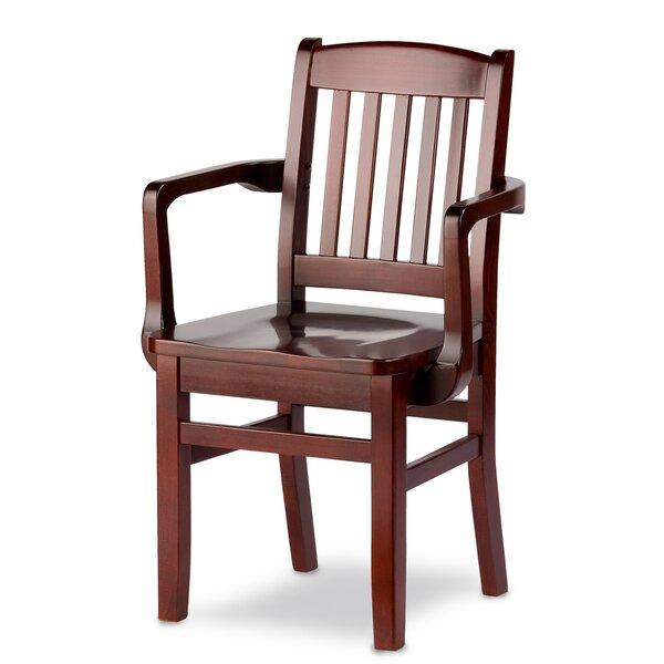 Bulldog Dining Chair by Holsag