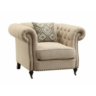 Elborough Relaxing Living Room Barrel Chair By Darby Home Co