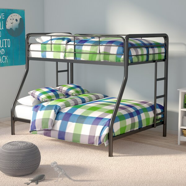 Maryanne Twin Over Full Bunk Bed By Viv + Rae Herry Up