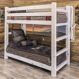 Deals Katlyn Twin Bunk Bed By Mistana