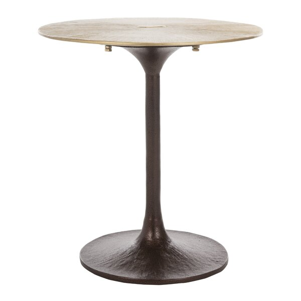 Laureen End Table by Bloomsbury Market