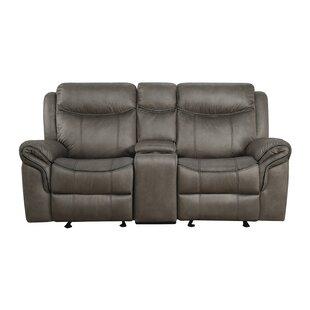 Raffaela Glider Motion Sofa