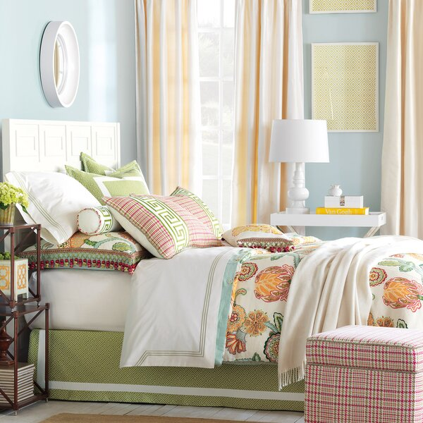 Portia Comforter Collection
