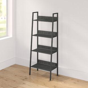 Biller Etagere Bookcase