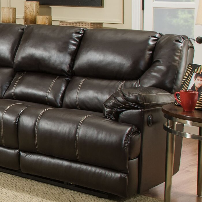 Starr Recliner By Simmons Upholstery