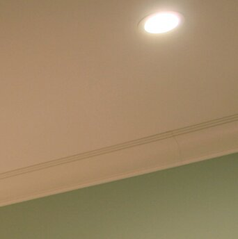 6 Recessed Trim by Halo