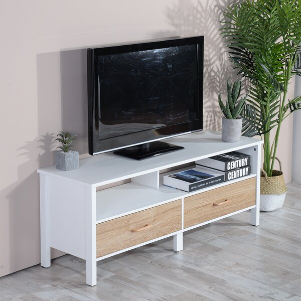 Mauro TV Stand For TVs Up To 48