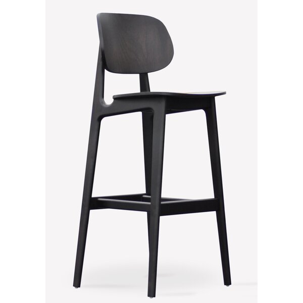 Chesterle 30 Bar Stool by Corrigan Studio