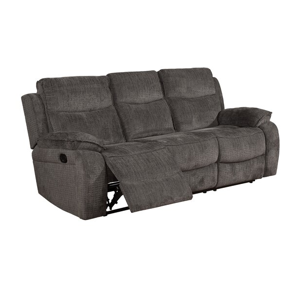 Makai Reclining Sofa By Red Barrel Studio