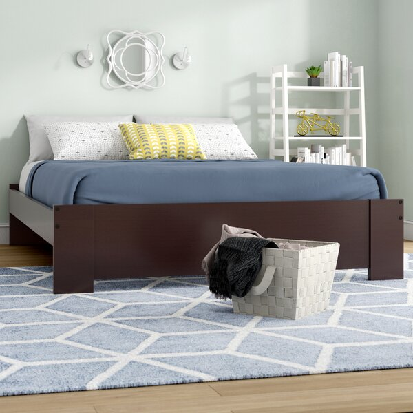 Gloria Queen Standard Bed by South Shore