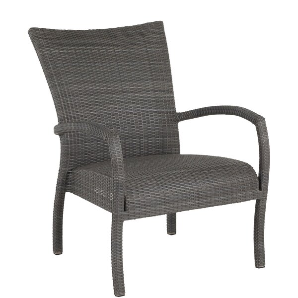 Skye Plus Patio Chair (Set of 2) by Summer Classics