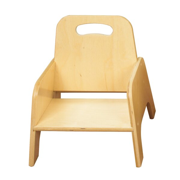 Kelson Stacking Kids Chair by Zoomie Kids