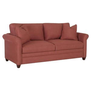 Devlyn Microsuede Dreamquest Sleeper Sofa by Klaussner Furniture