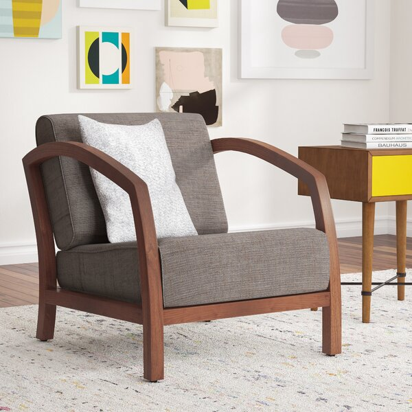 Urijah Armchair by George Oliver